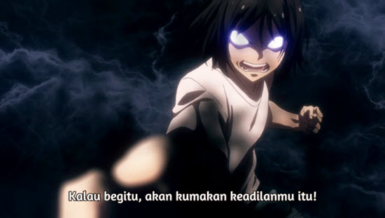 Taboo Tattoo Subtitle Indonesia Episode 03 Alwin Day Note