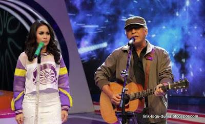 Chord Iwan Fals Feat Geisha - Tak Seimbang