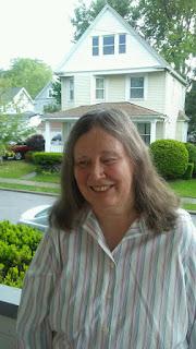 Kathy McKinsey