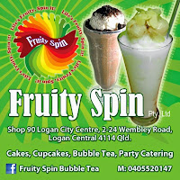 FRUITY SPIN