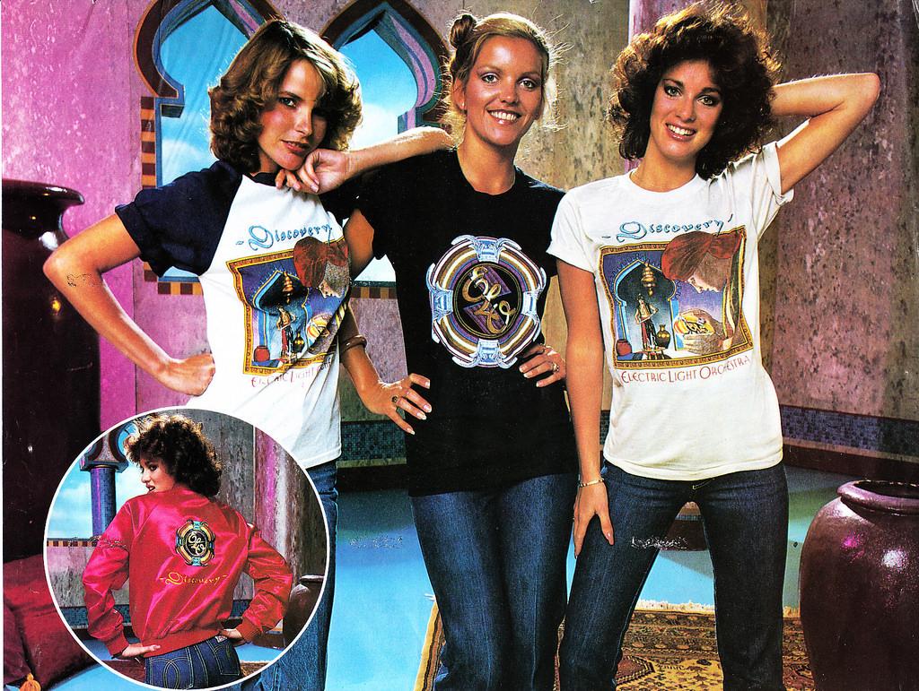 Camisetas dos anos 70 nostalgiarama - Television anos 70 ...