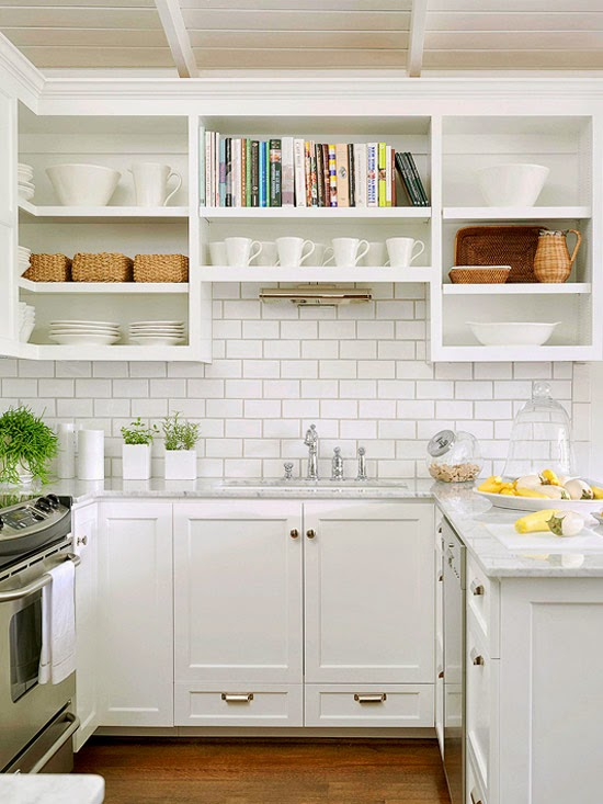 Simple Patterns Can Also Be Made Using Subway Tile If You Are Looking For A Bit More Pizazz