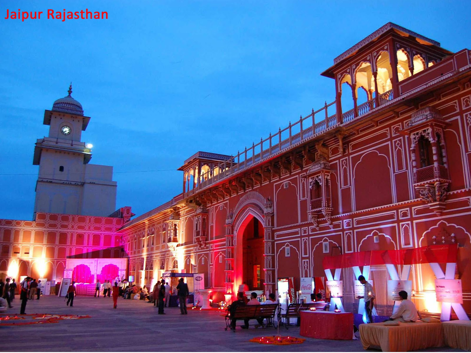 Rajasthan Province | Beautiful Places