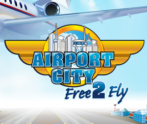 Airport City: Free to Fly