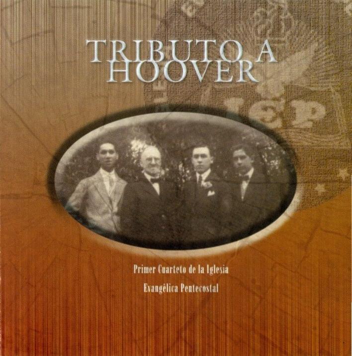 Iglesia Evangélica Pentecostal-Tributo a Hoover-