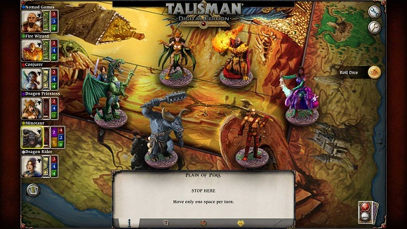talisman-digital-edition-pc-screenshot-www.ovagames.com-2