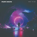 Imagine Dragons - Next To Me - Single Cover