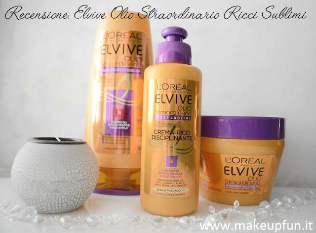 kit elvive l'oreal