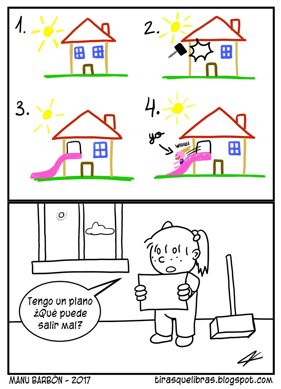 webcomic jen es arquitecta