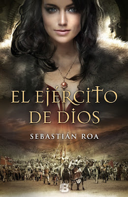 El ejército de Dios - Sebastián Roa (2015)