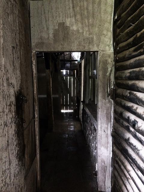 lokasi rumah ibu di pengalengan