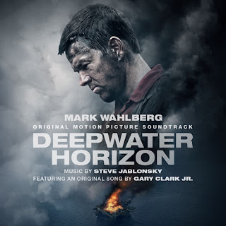 deepwater horizon soundtracks