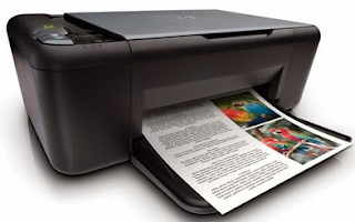 To use the HP Deskjet F2420 printer, you need the appropriate driver for the device. You can usually find it on a closed CD, but you can also download it online.