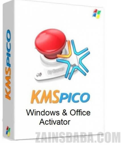 KMSpico 10.2.0 Final + Portable Windows 10 Activator Free Download