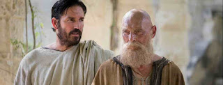 EXCLUSIVE CLIP: 'Paul, Apostle of Christ,' chilling opening scene (See Video)