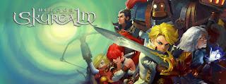 heroes Of skyrealm Apk terbaru Full