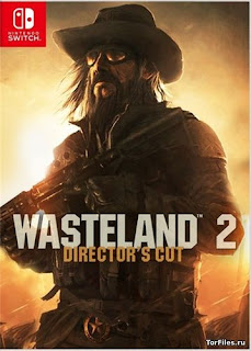 Wasteland 2 Directors Cut Switch XCI NSP