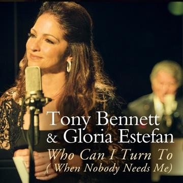 Watch Tony Bennett Sings With Gloria Estefan Dani Martin