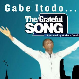 Gabe Itodo second single