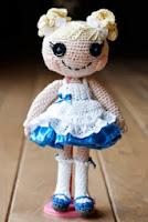Amigurumi-muñeca-lalaloopsie