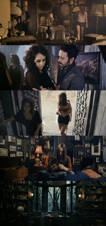 Más negro que la noche DVDRip Latino