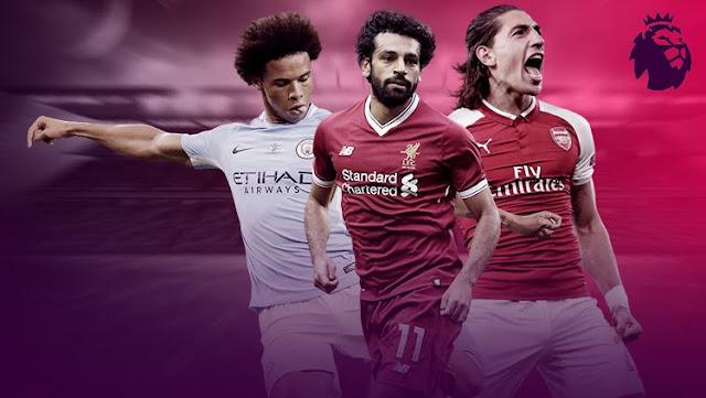 Daftar Pelari Tercepat di Liga Primer Inggris