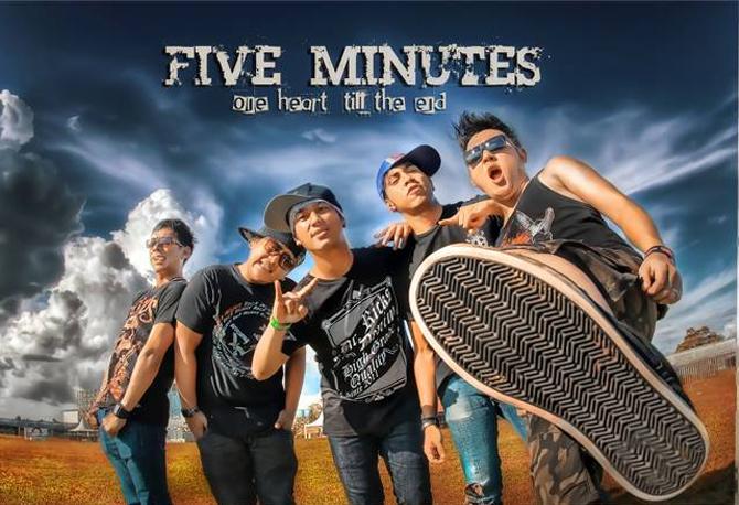 Album Terbaru Five Minutes 2013 Album Dugem House Music Indonesia 2011 Mp3 Terbaru 2011 Five Minutes Galau