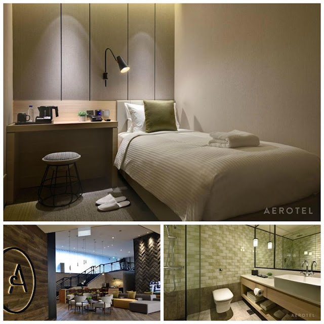 Aerotel Transit Hotel