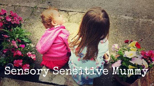 Sensory Sensitive Mummy