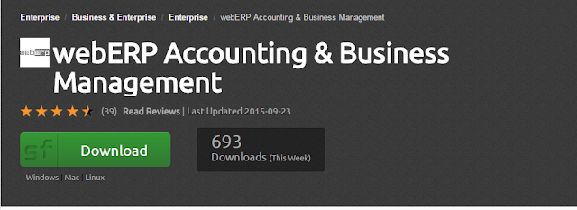 Kumpulabn Full Source Code web ERP Accounting & Business Management Free Download