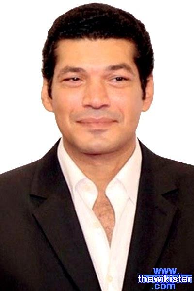 باسم سمرة (Bassem Samra)، ممثل مصري