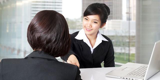 Hindari 5 Cara Berpakaian Terburuk Saat Melamar Kerja