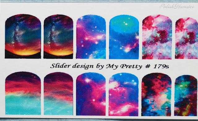 """Слайдер-дизайн """"My pretty"""""""