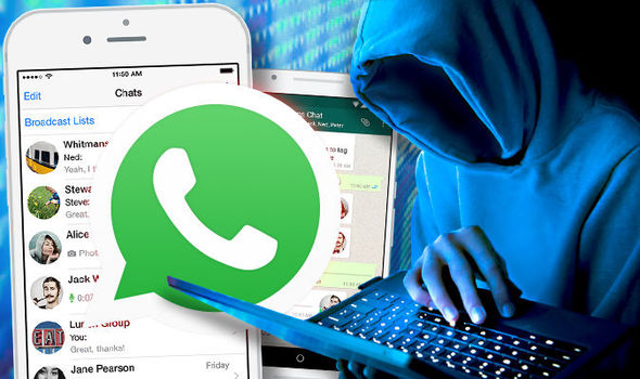 WhatsApp Hacking What is it ? and How it Works? - DMZ Networks