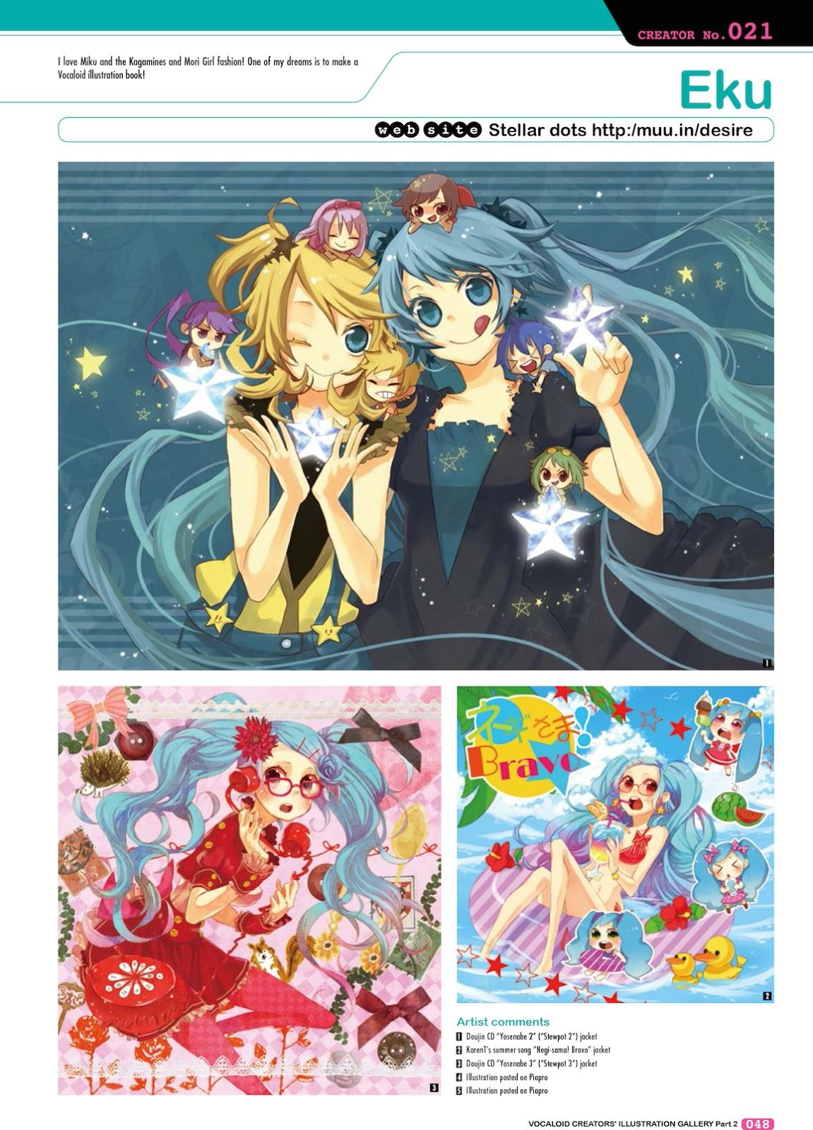Hatsune Miku X Male Reader Lemon