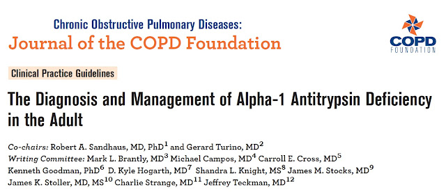 http://journal.copdfoundation.org/jcopdf/id/1115/The-Diagnosis-and-Management-of-Alpha-1-Antitrypsin-Deficiency-in-the-Adult