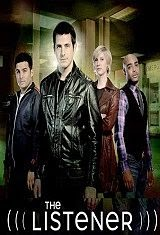 The Listener Temporada 5 (2014) Online