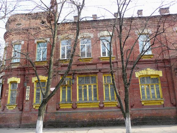 Слов'янськ. Друкарня «Друкарський двір»