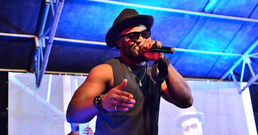 Duncan Mighty, Harrysong Light Up Port Harcourt With Legendary Performances