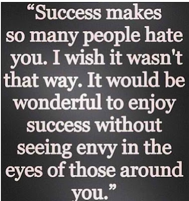 The success enjoyed by t
