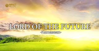 Download Lagu Lord Of Future (Kamasean)