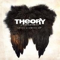 [2015] - Angel [Acoustic EP]