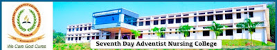 Seventh Day Adventist School Of Nursing