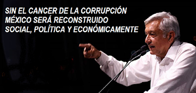 la reconstrucción de México
