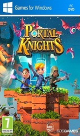 Portal Knights CODEX PC Games Download via Google Drive - Portal Knights Adventurer-CODEX
