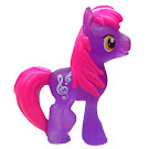 My Little Pony Prototypes and Errors Royal Riff Blind Bag Pony