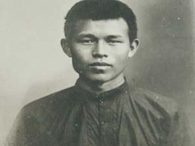 Resultado de imagen para Beato Felipe Siphong Onphitak