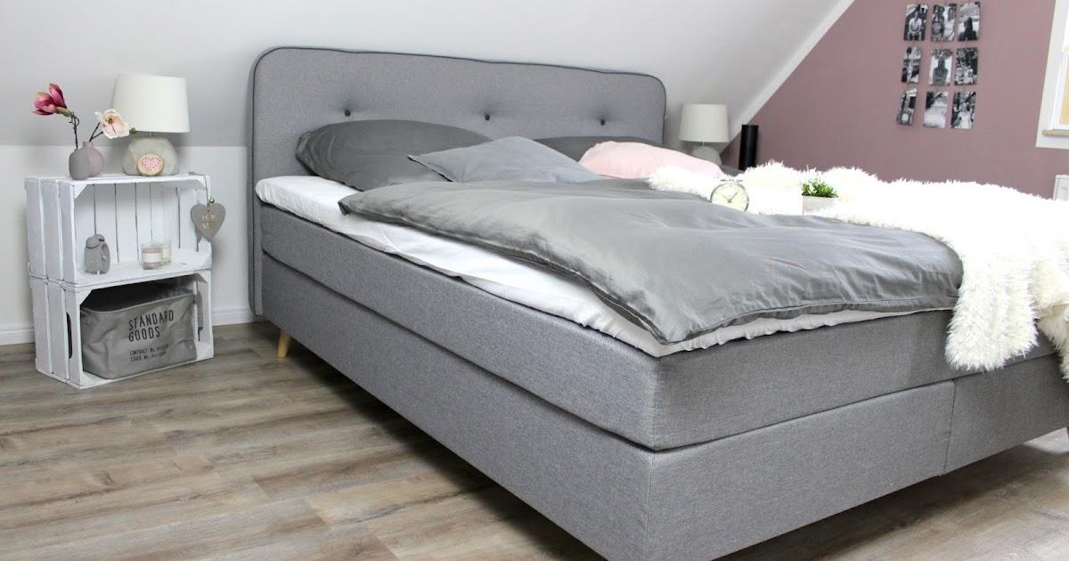 diy schlafzimmer make over vorher nachher mit tollen diy und einrichtungsideen in. Black Bedroom Furniture Sets. Home Design Ideas