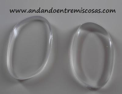Pack de dos esponjas de maquillaje de silicona