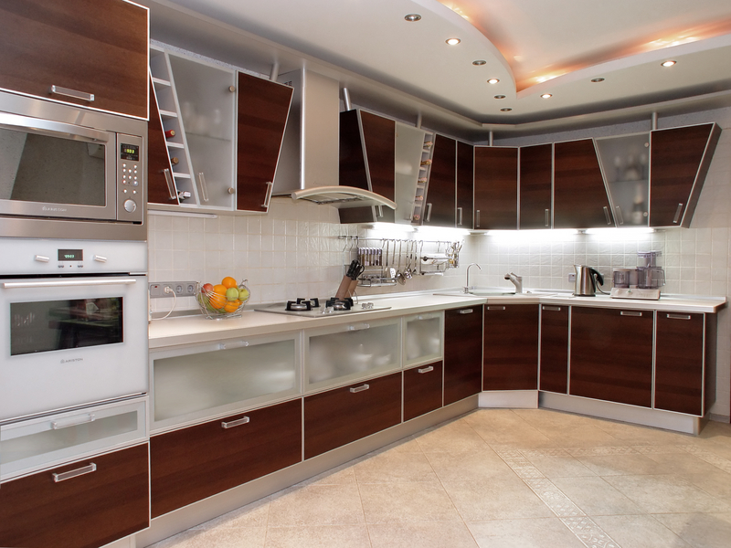 Country Link Kitchen | Kitchen Remodeling In Sydney: Country Link ...